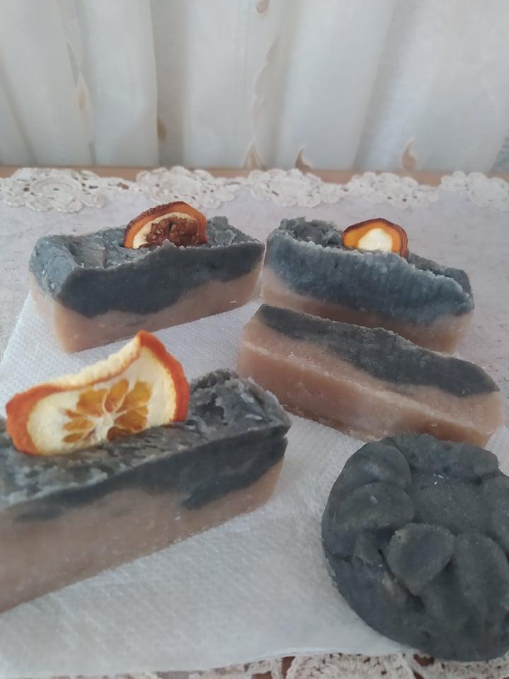 История на първият ми  успешен сапун по топъл метод