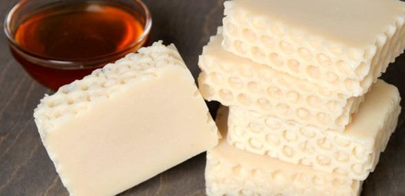 Ръчно изработени сапуни Бургас