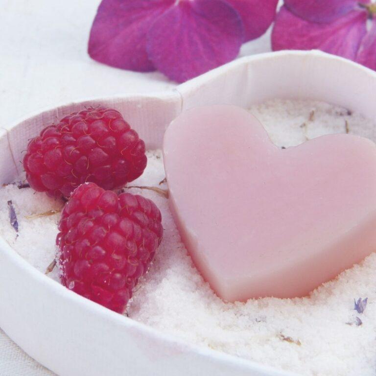 13 тайни при изработване на натурален сапун