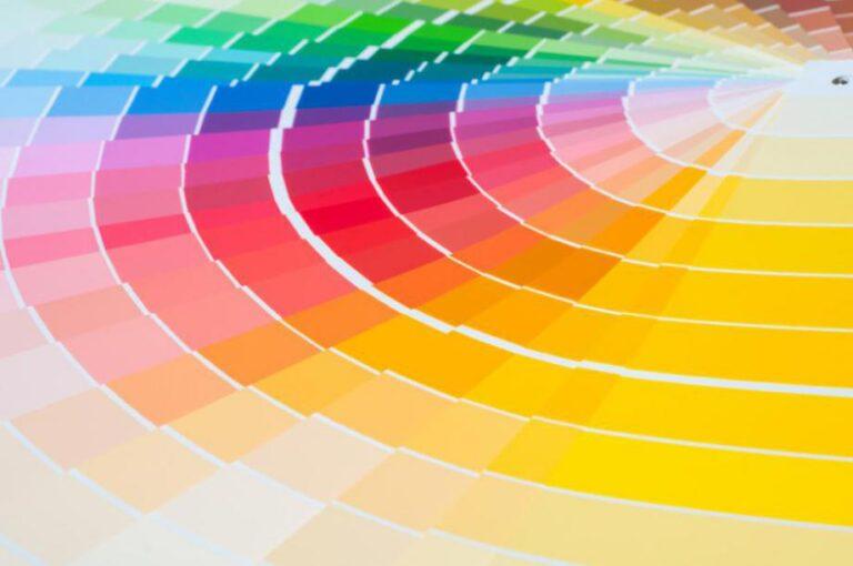 Цветовете и психологията на сапуна
